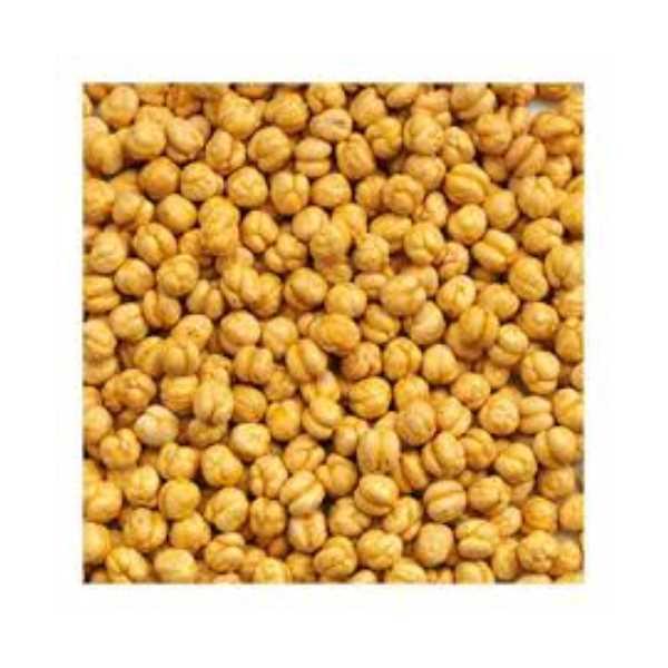 Tuzlu Sarı Leblebi  1 KG