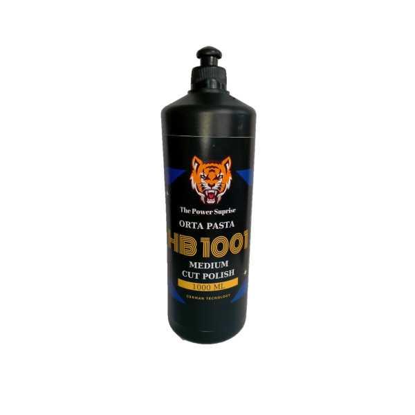 HB 1001 ORTA PASTA 1000 ML