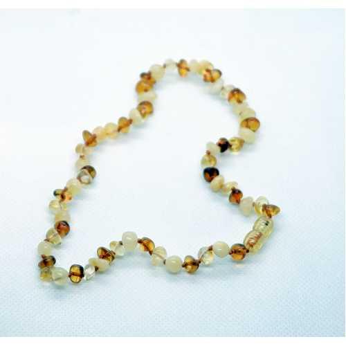 Kehribar Bebek Diş Kolyesi Damla Kehribar Natural Amber Şifalı taş Bileklikk