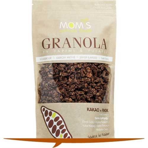 Kakao - Fındık GRANOLA 360g